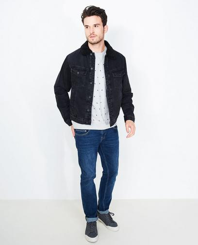Lammy jeansjas